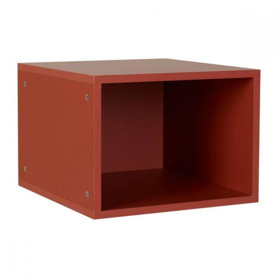 Caja magic box para armario color terra