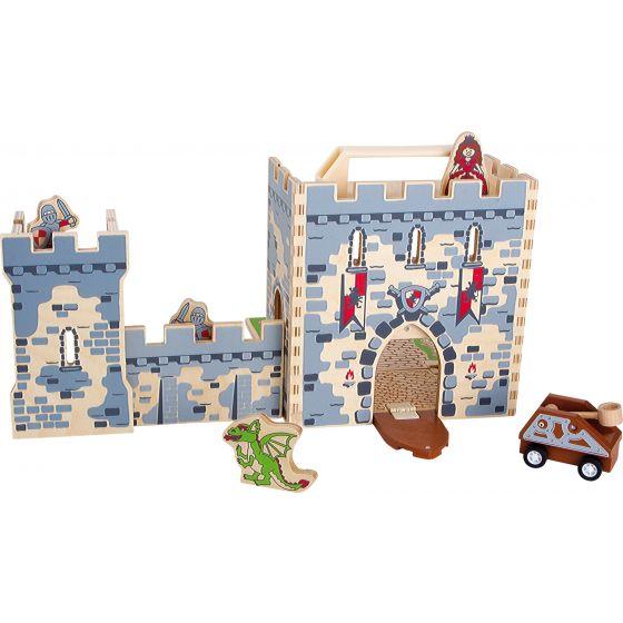 Maletín Castillo Medieval - Legler