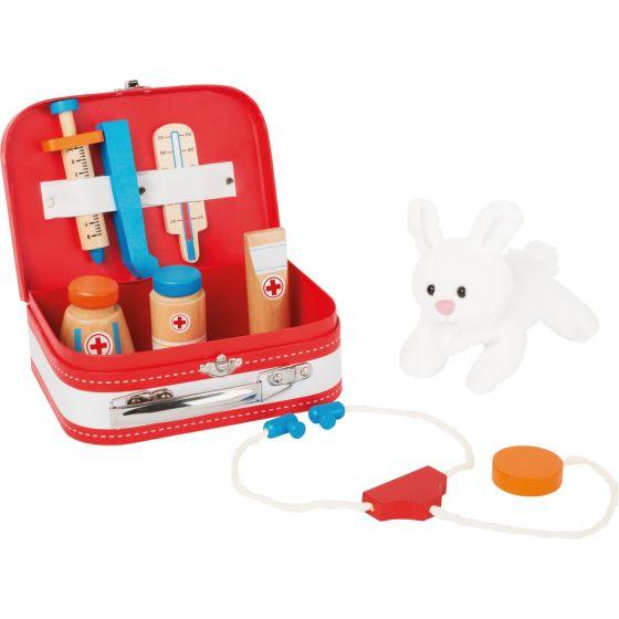 Maletín de Veterinario Juguete para Niños - Legler