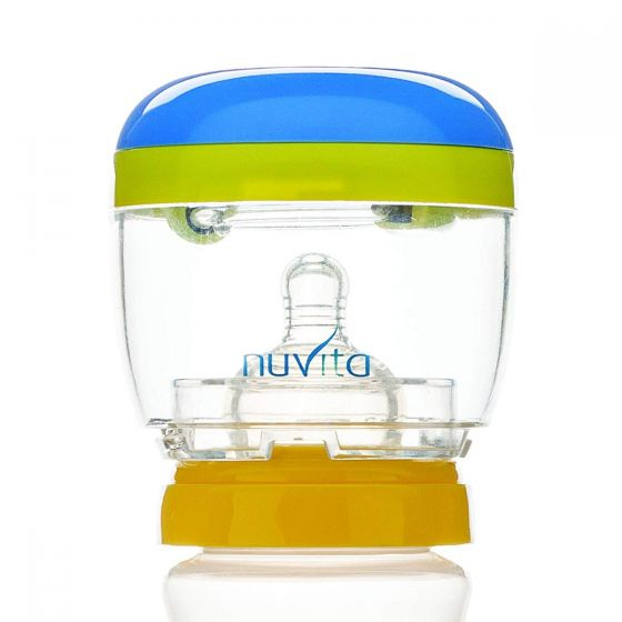 Mellyplus® Esterilizador Uv Portátil - Nuvita