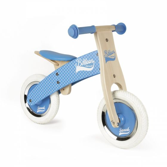 Mi primera bicicleta sin pedales azul - Janod