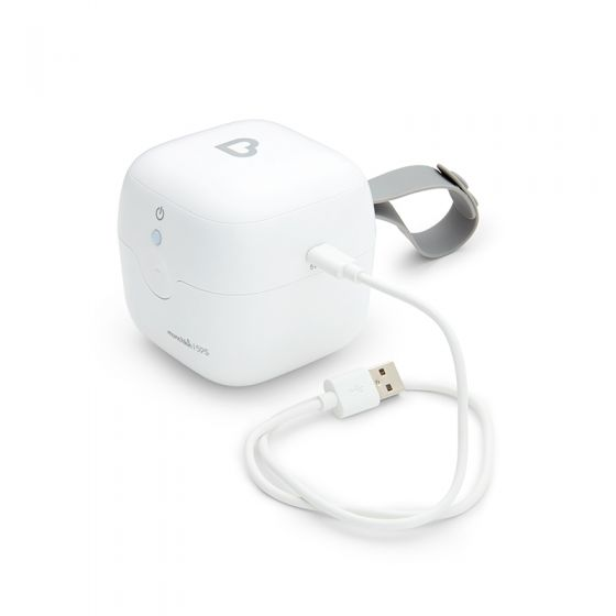 Mini Esterilizador Portátil de UV Desinfectante Munchkin
