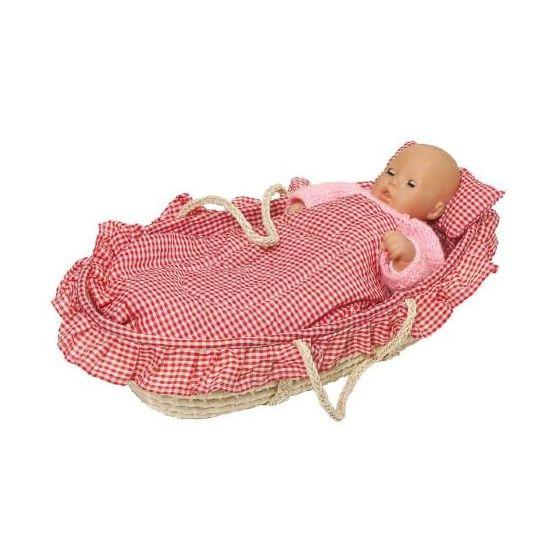 Moises para muñecas  Goki