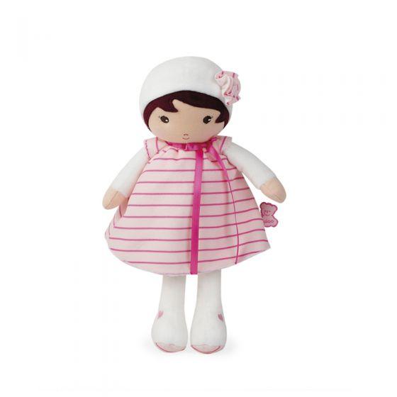 Muñeca de tela Rose 25 cm - Kaloo