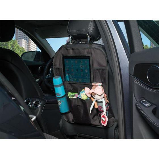 Organizador coche tablet de Olmitos