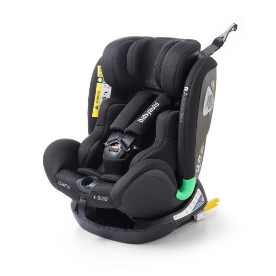 Silla de coche Otto i-Size Babyauto
