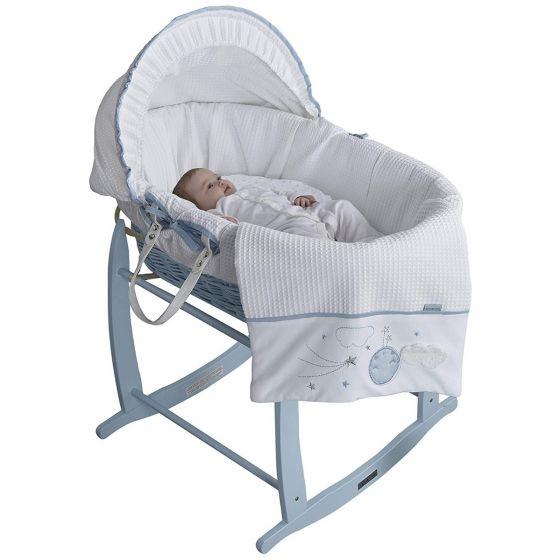 Comprar moisés de bebé online