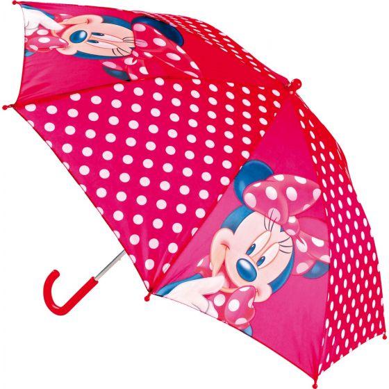 Paraguas Infantil Disney Minnie Mouse