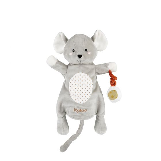 Peluche Marioneta Ratón Lili , Kaloo