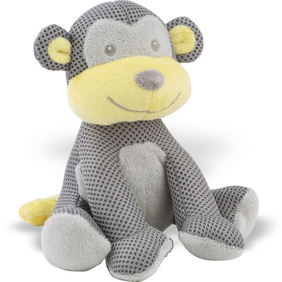 PPeluche para Bebés Transpirable Mono de Breathablebaby