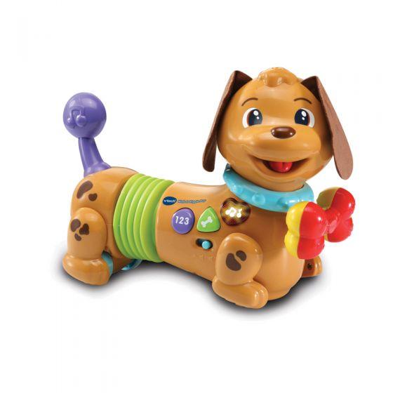 Vtech Walk & Wiggle Pup Perrito Musical