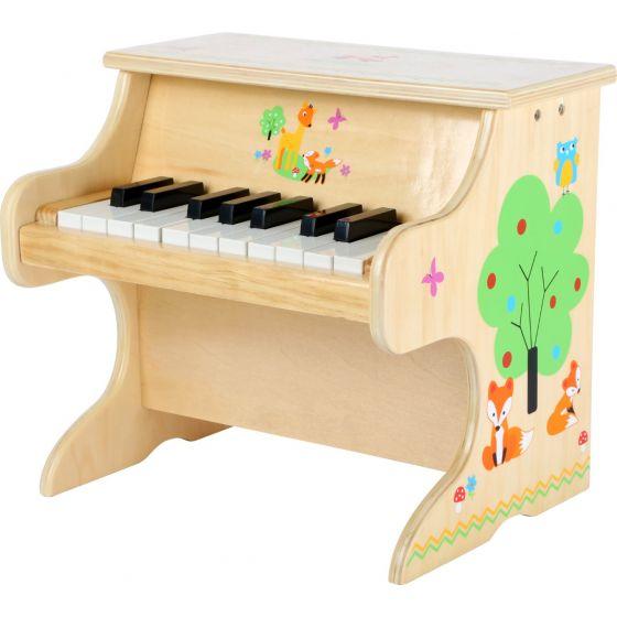 Piano de madera de Juguete Zorrito - Legler