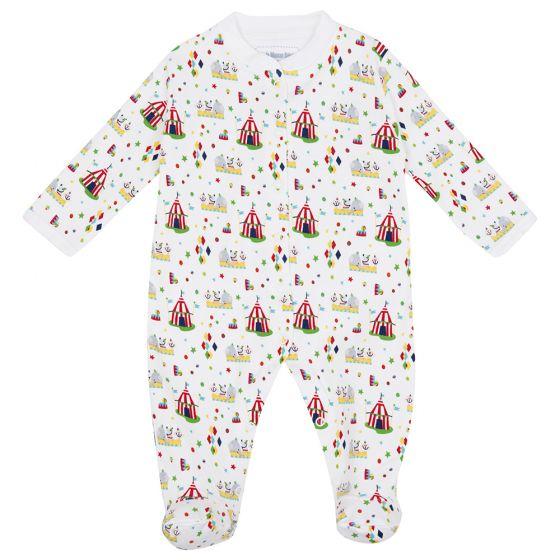 Pijama para Bebés Estampado el Gran Circo