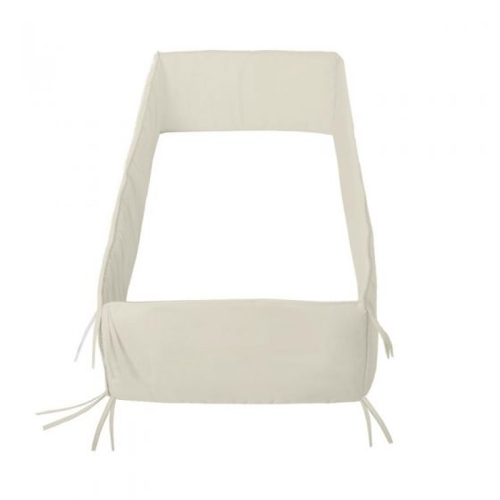 Protector Cuna Liso beige 420 - Cambrass
