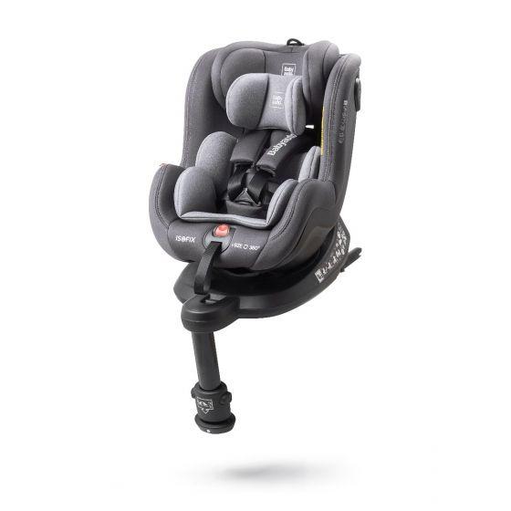 Silla de coche Ronda I-size Babyauto