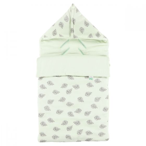 Saco Cubrepies Universal Silla Coche y Silla Paseo Blowfish , Trixie