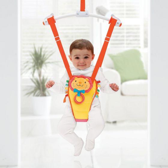 Saltador León para Bebés de Munchkin