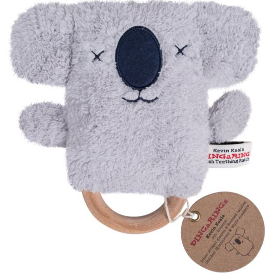 Sonajero Mordedor Koala