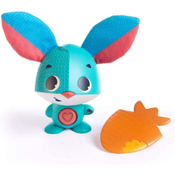 Thomas el conejo , Juguete de aprendizaje para Bebés , Tiny Love
