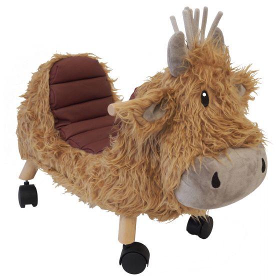 Vaca Correpasillos Hubert