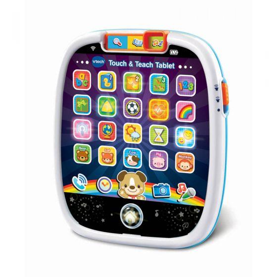 VTech tableta táctil de juguete