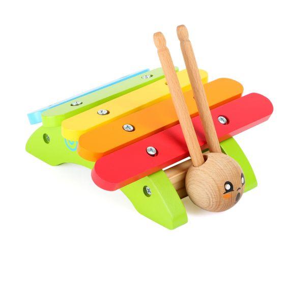 Xilófono Caracol - Legler - Juguete para Niños