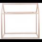 Cama Casa de 70x140 cm - Childhome