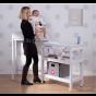 Mueble cambiador con Bañera para Bebé– Childhome