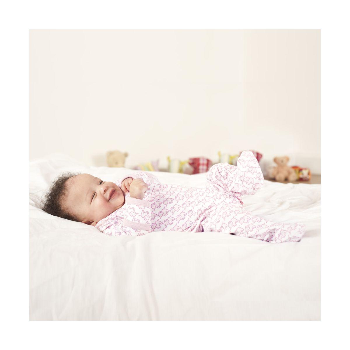 Pijama Bebé Elefantes - ShopMami 7425a28846b