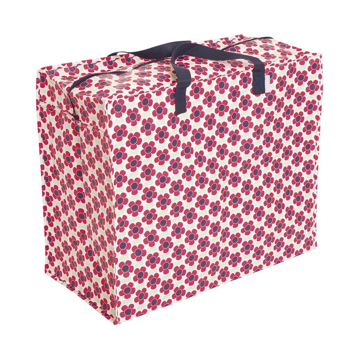 a27a57437 Bolsa para Guardar Ropa y Juguetes Diseño Poppy