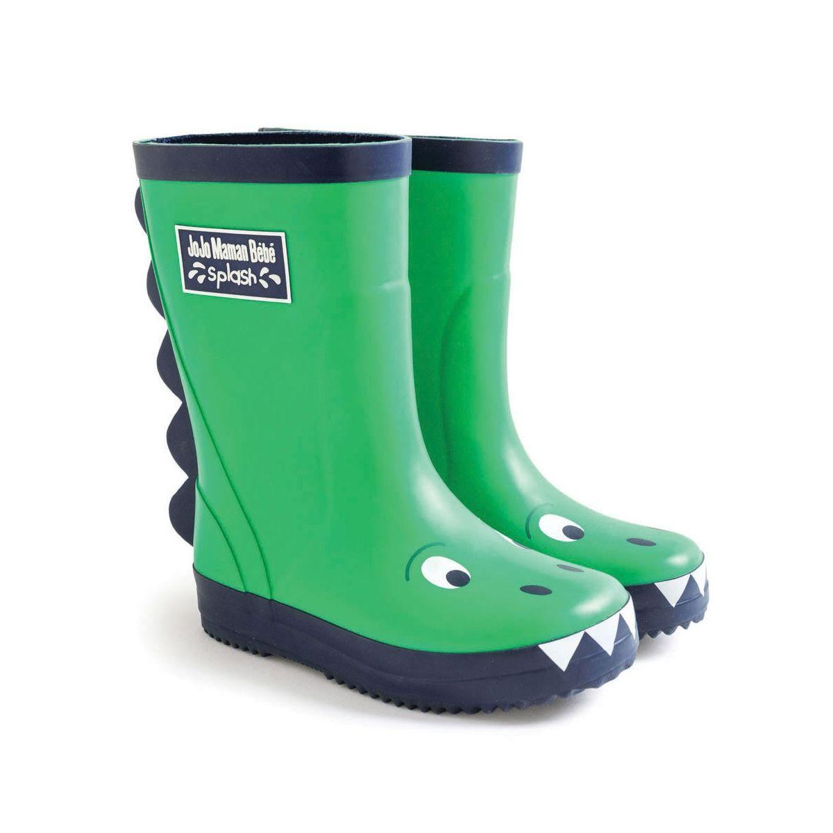 Botas de Agua para Niños Dinosaurio - ShopMami 7b454dd32d6ed