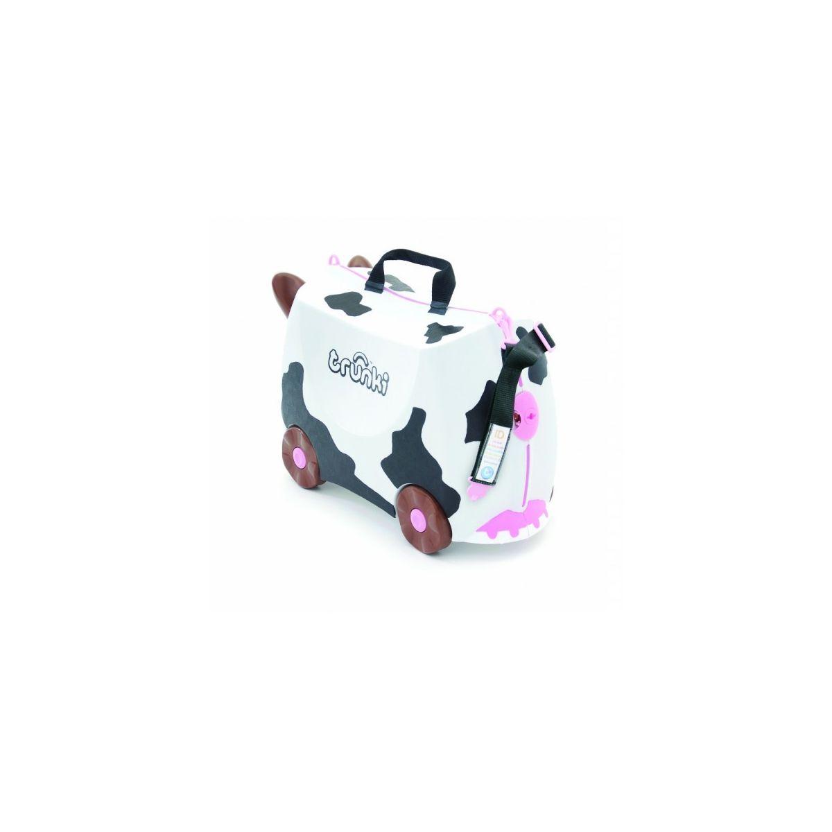 43474b600 Maleta Trunki Frieda Vaca - ShopMami