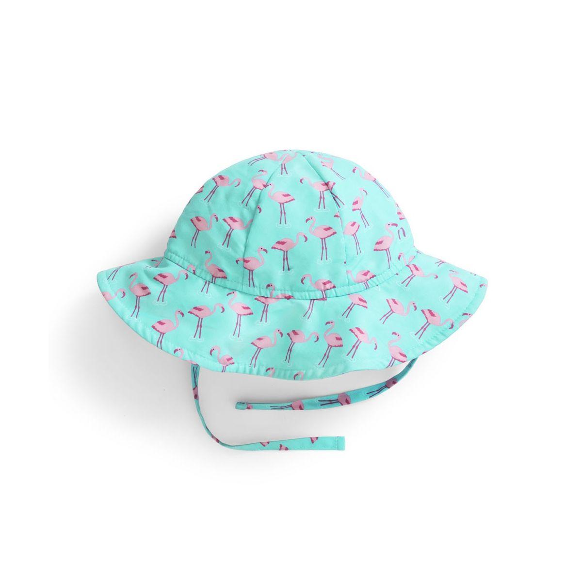 Sombrero Protección Solar Bebé y Niña - ShopMami d9f0508b159