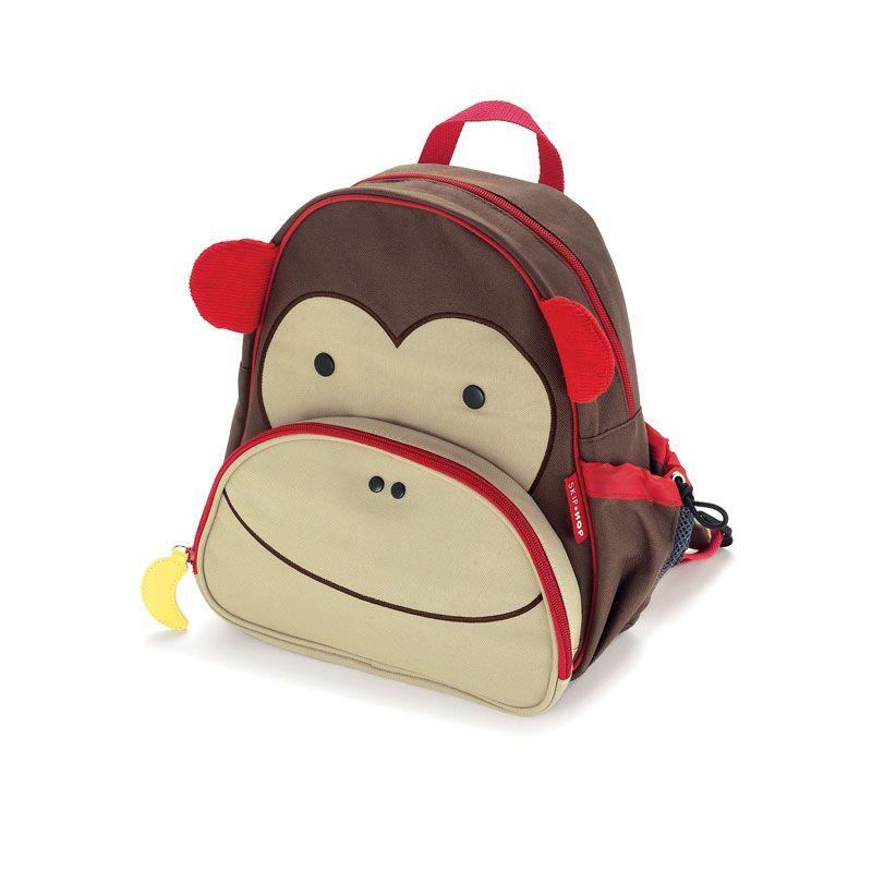 Mochila para Niños Skip Hop Mono