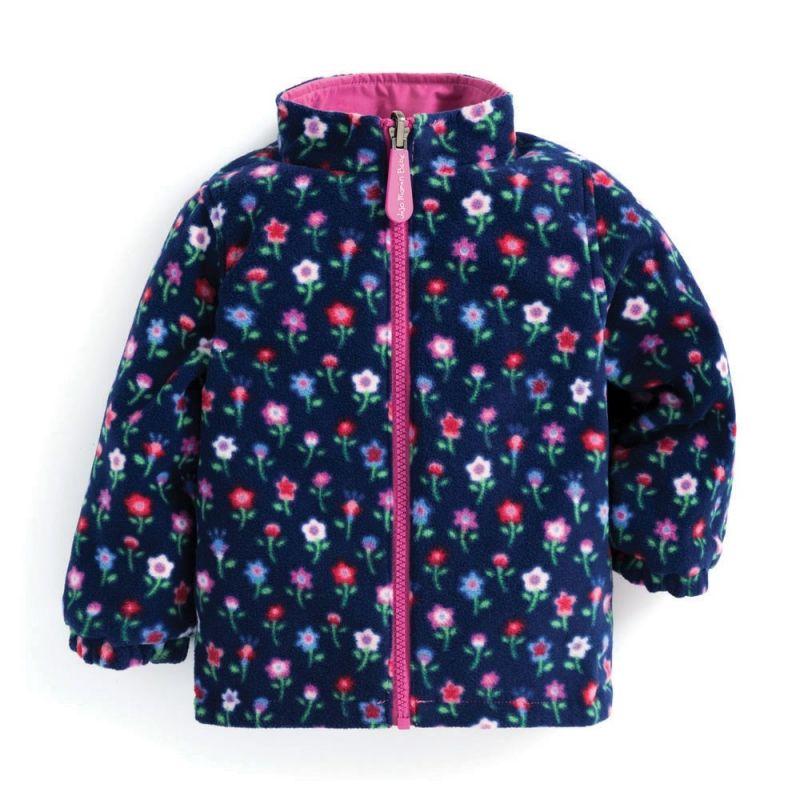 Abrigo para nieve y Lluvia Niños 4 en 1 winter bloom
