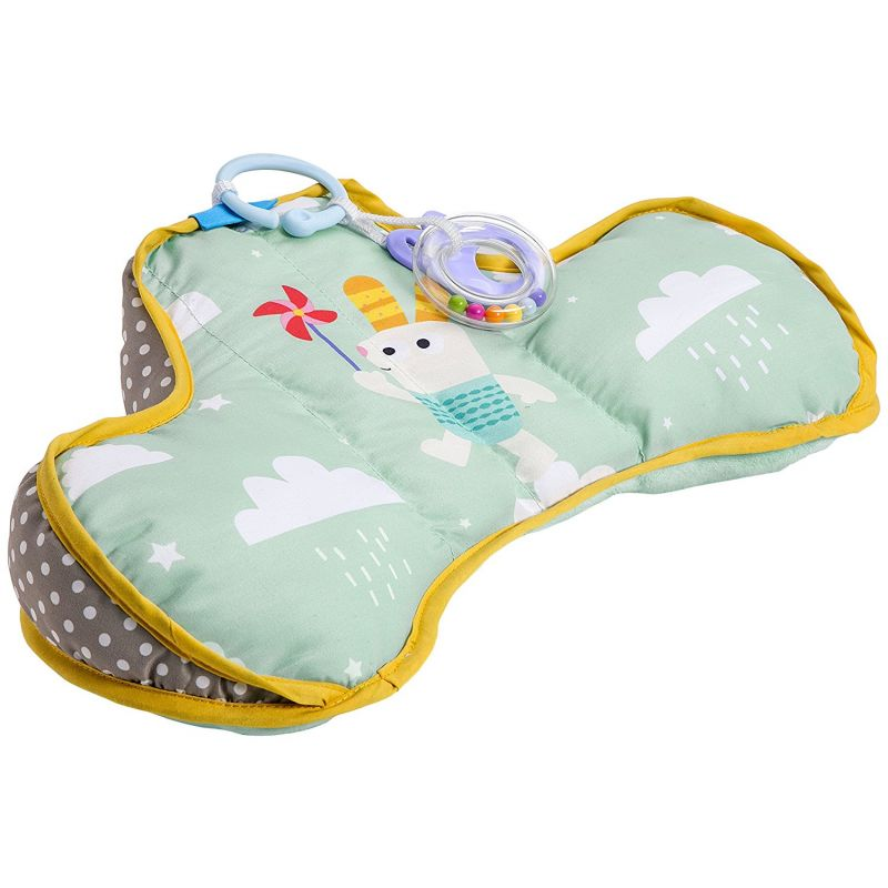 Almohada de Juegos para Bebé Tummy Time - Taf Toys
