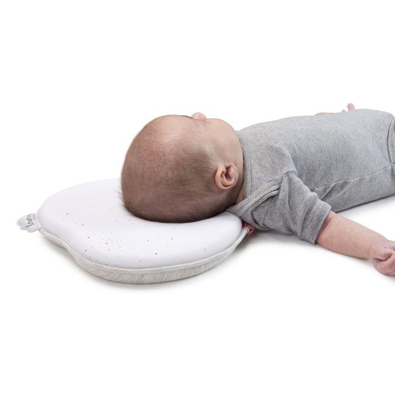 Almohada para bebés ergonómica BabyMoov Love Nest