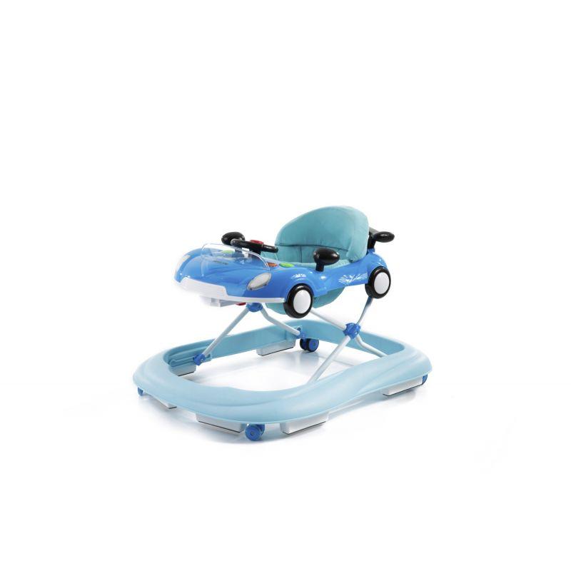 coche andador para bebé