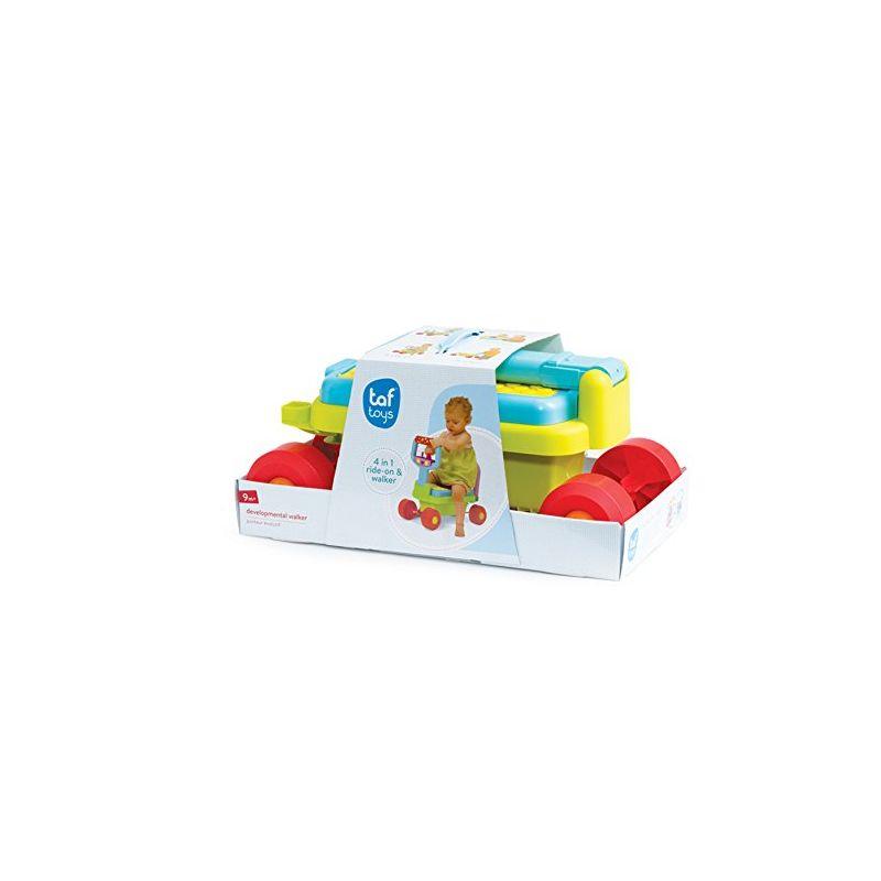 Andador Correpasillos 4 en 1 - Taf Toys