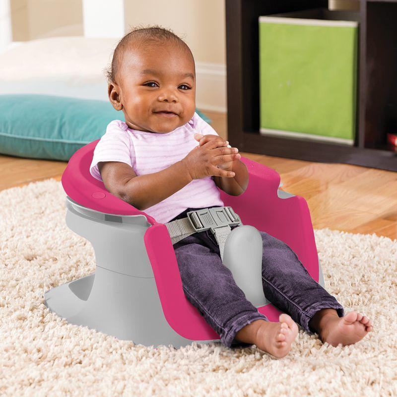 Asiento de Actividades Rosa 4 en 1 Summer Infant