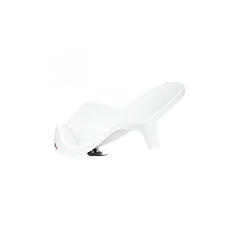 Asiento de Baño Luma en color blanco