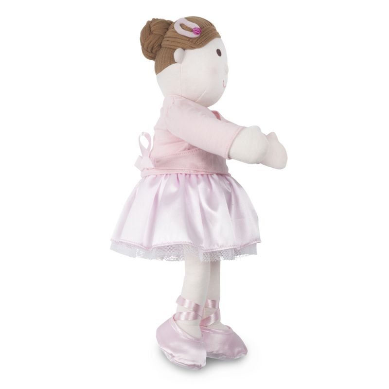 Muñeca Bailarina de