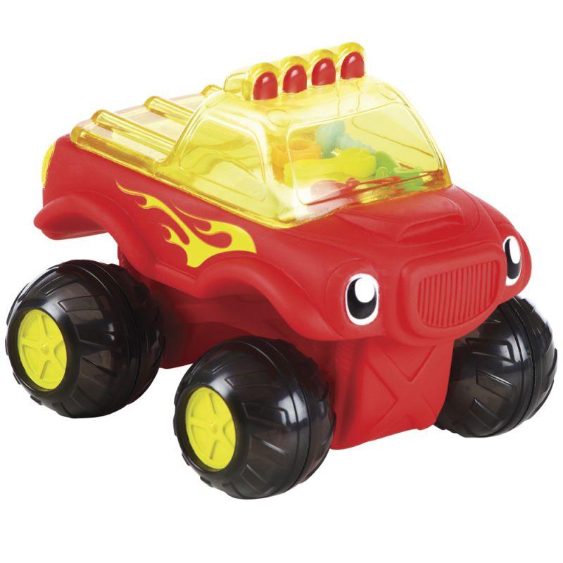 Juguete de Baño Camión Monster de Munchkin