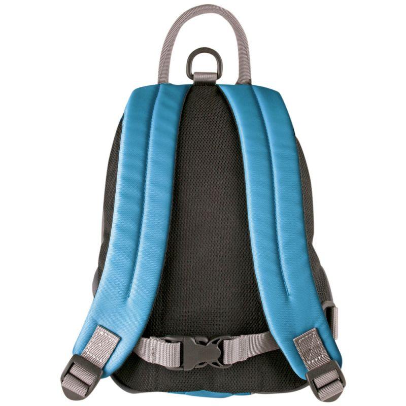 Mochila para Niños con Arnés de Seguridad de LittleLife en color Azul
