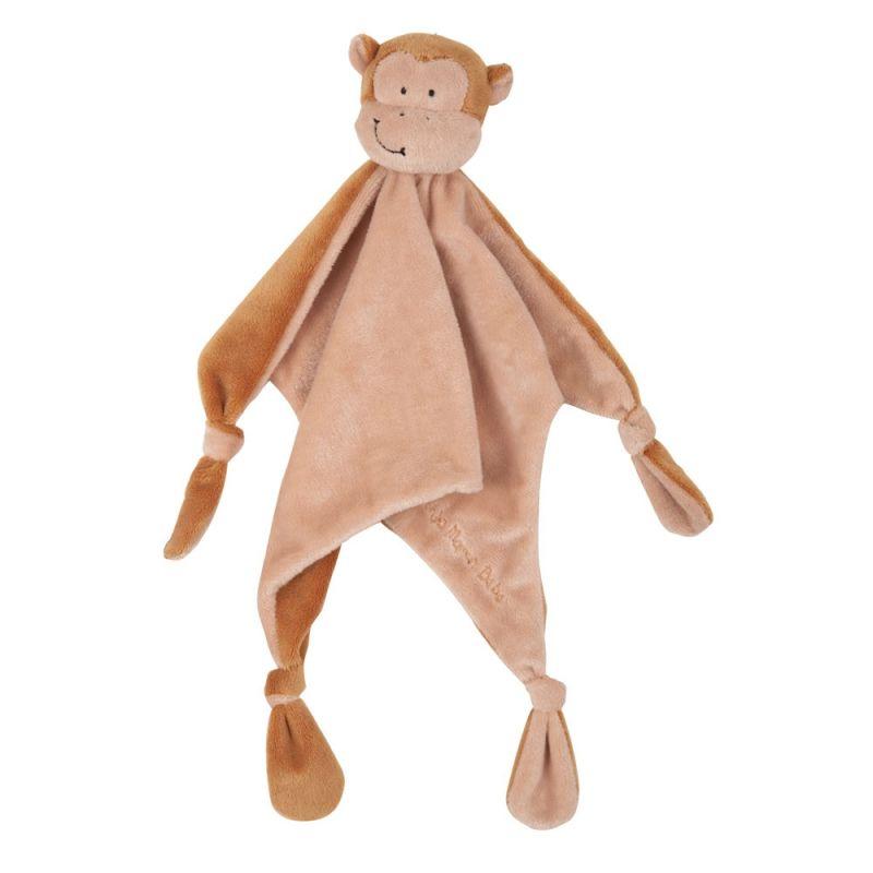 Doudou Peluche Manta Mono