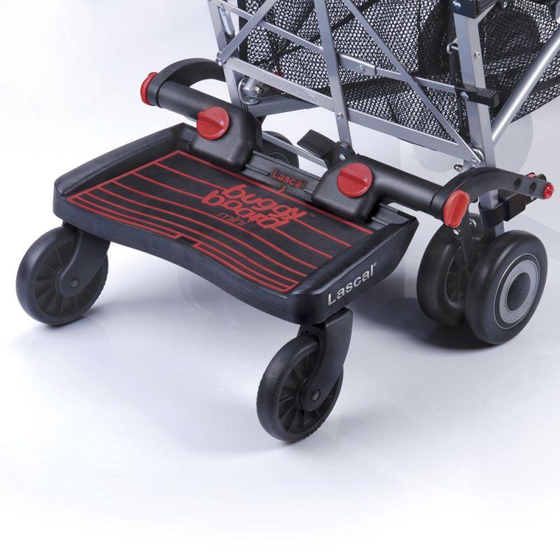 Patinete para Silla de Paseo y Cochecitos Buggy Board Mini de Lascal
