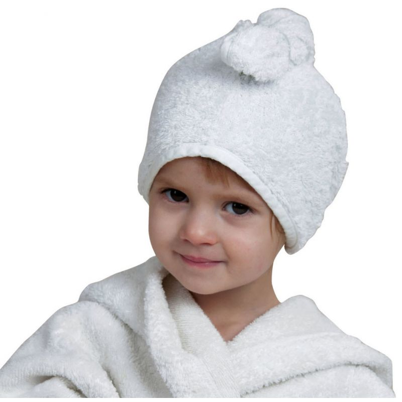Toalla de Pelo para Bebés.