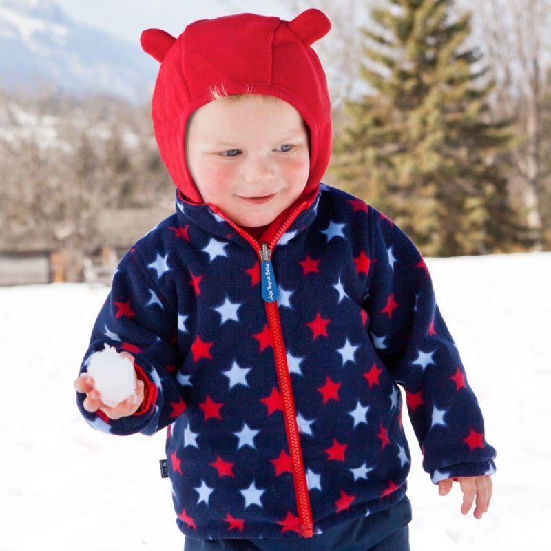 Gorro Pasamontañas Polar para Niños