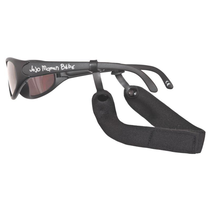 Correa negra para Gafas de Sol Infantiles