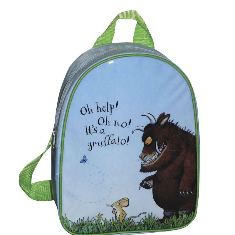 Mochila Infantil de Gruffalo